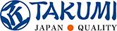 TAKUMI JAPAN QUALITY